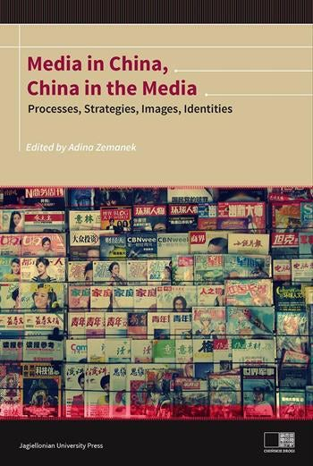 Media in China, China in the Media