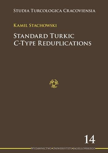 Standard Turkic C-Type Reduplications
