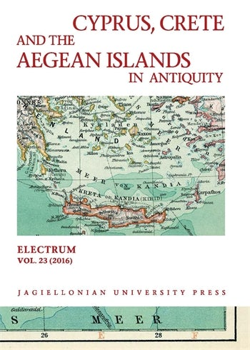 Cyprus, Crete, and the Aegean Islands in Antiquity