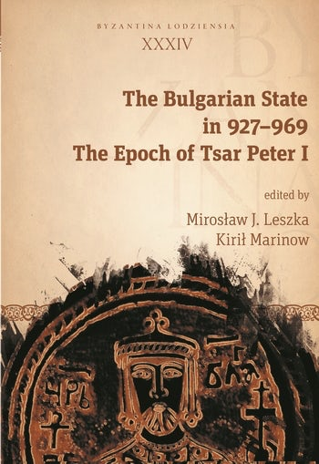 The Bulgarian State in 927–969