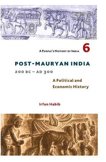 A People's History of India 6