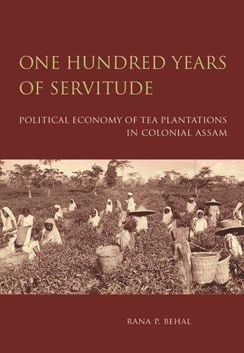 One Hundred Years of Servitude | Columbia University Press