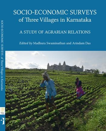 Socio-economic Surveys of Three Villages in Karnataka