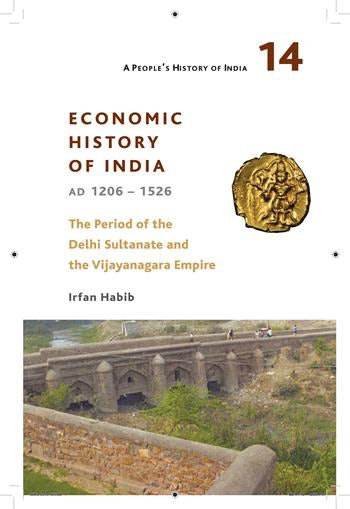 A People's History of India 14
