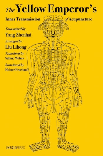 The Yellow Emperor's Inner Transmission of Acupuncture